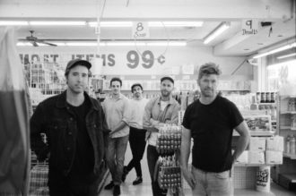 """Rolling Blackouts Coastal Fever release new video for """"Air Conditioned Man"""""""
