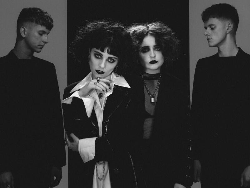 """Kiss"" by Pale Waves is Northern Transmissions' 'Song of the Day'"