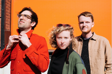 """Write it on your Heart"" by Bad Bad Hats is Northern Transmissions' 'Song of the Day'"