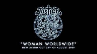 Justice announce new album 'Women Around The World'