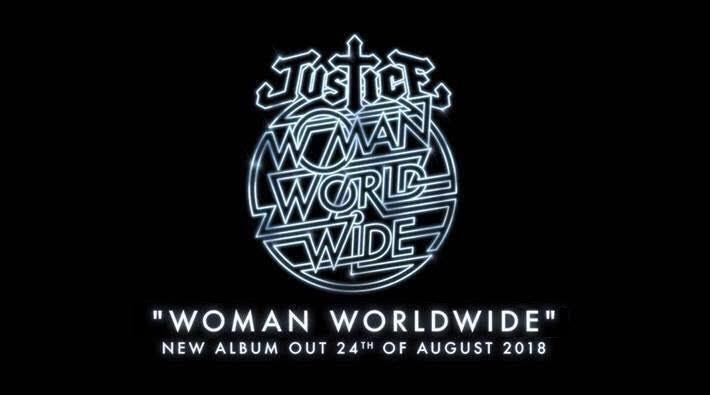 Justice announce new album 'Women Around The World'