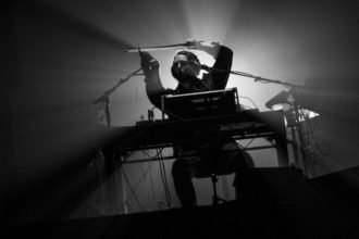 """Oneohtrix Point Never debuts new single """"Myriad"""""""