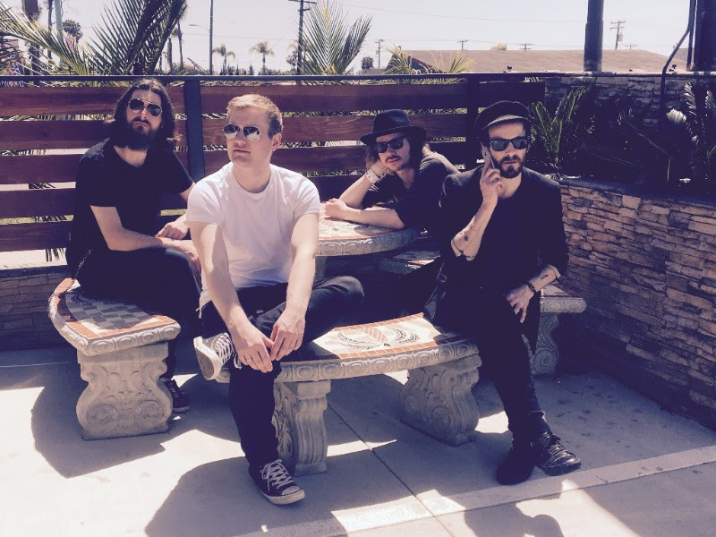 "Mayflower Madame drop video for ""Premonition"""