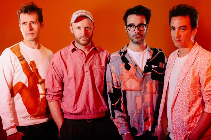 """""""Cold Fire"""" by PREP featuring Dean is Northern Transmissions' 'Song of the Day'"""