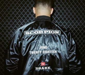 'Scorpion' by Drake album review