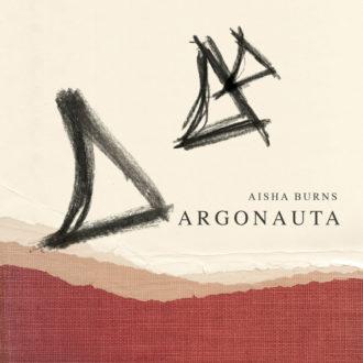 'Argonauta' by Aisha Burns album review by Adam Williams