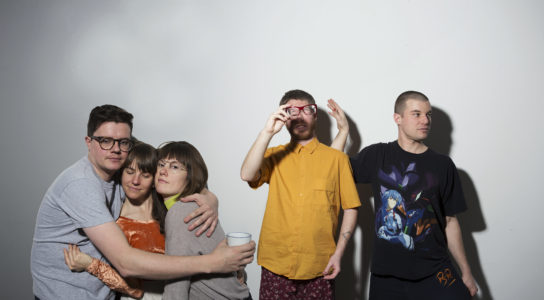 Bernice Interview with Northern Transmissions