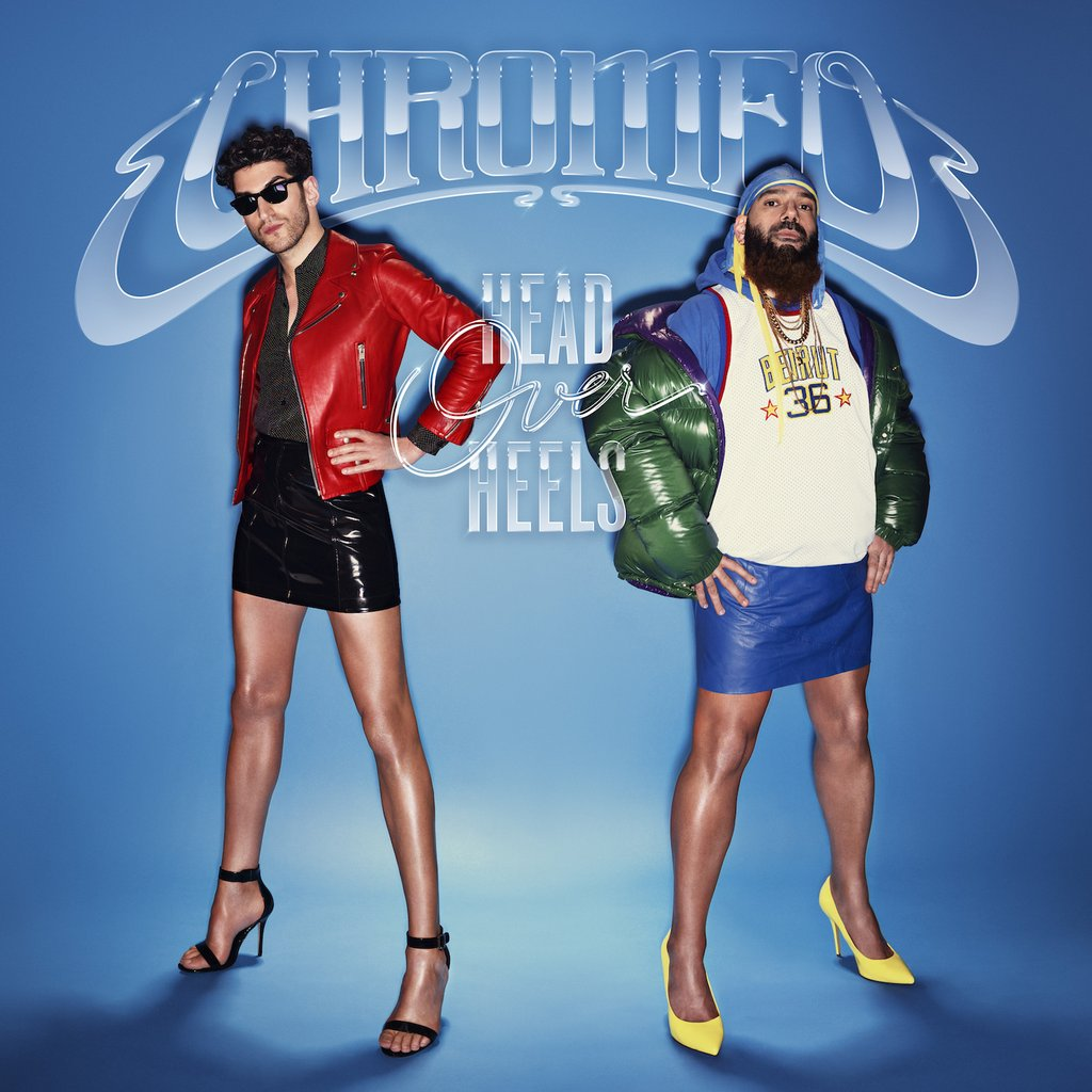 Chromeo Head Over Heels Review For Northern Transmissions