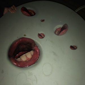 Death Grips Year Of The Snitch Review For Northern Transmissions
