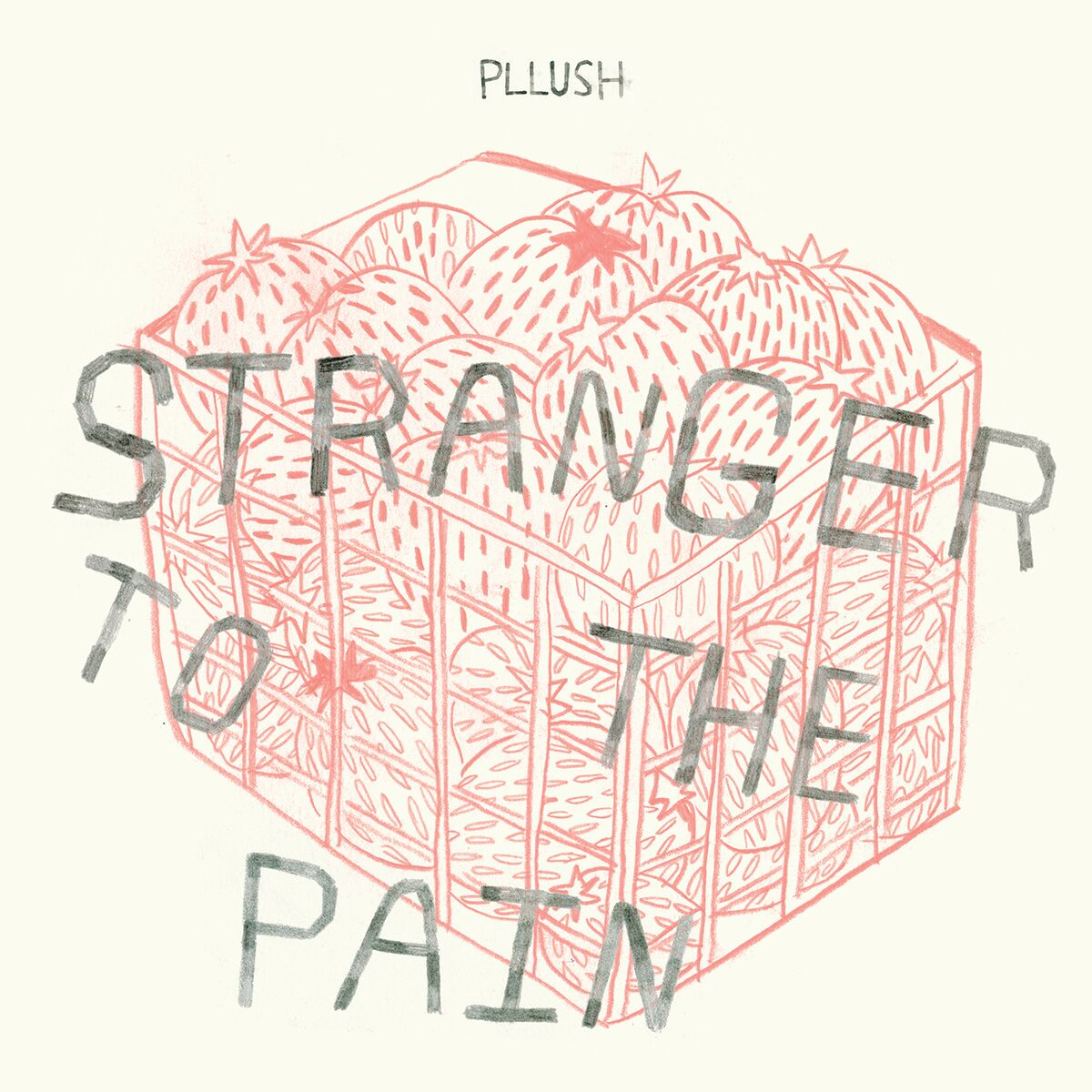 Pllush Stranger To The Pain Review For Northern Transmissions