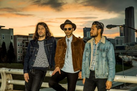 "Atlanta band Gringo Star debut new single ""Watchdog"""