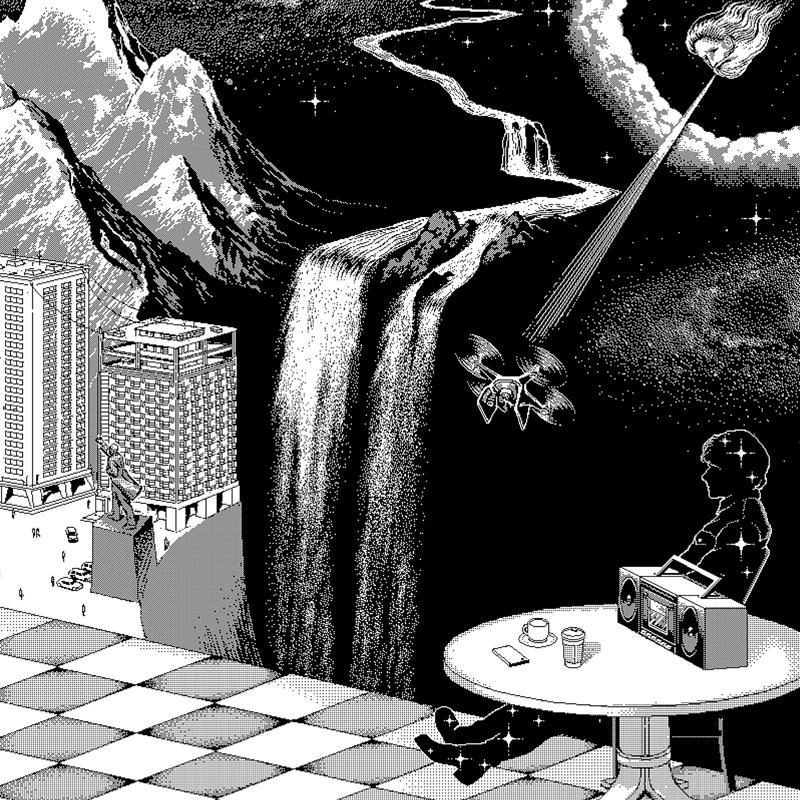 Gruff Rhys Babelsberg Review For Northern Transmissions