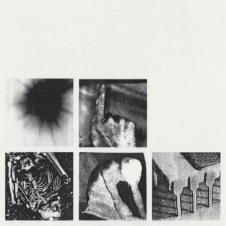 Nine Inch Nails Bad Witch Review For Northern Transmissions