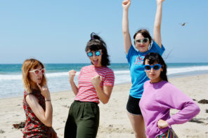 Peach Kelli Pop Interview For Northern Transmissions