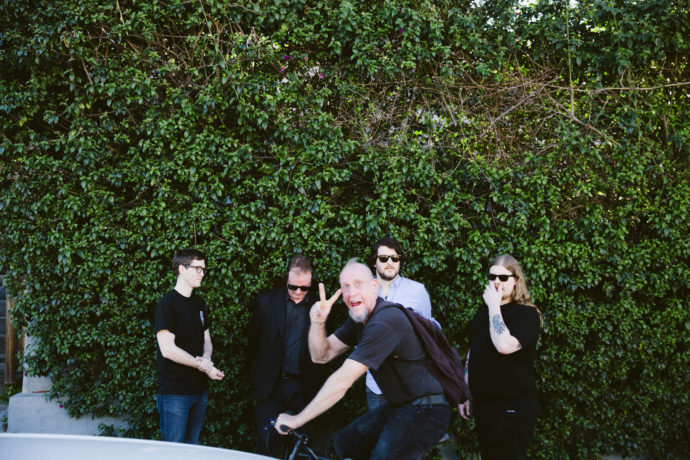Protomartyr Interview For Northern Transmissions
