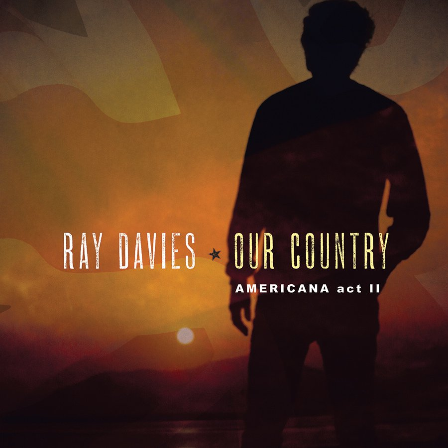 Ray Davies Americana 2 Review For Northern Transmissions