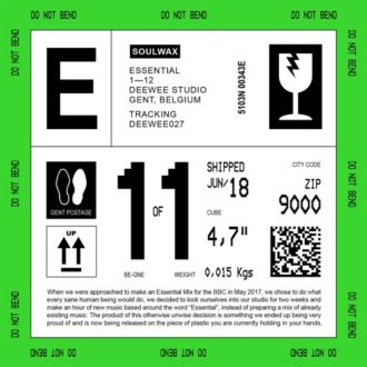 Soulwax Essential Review For Northern Transmissions