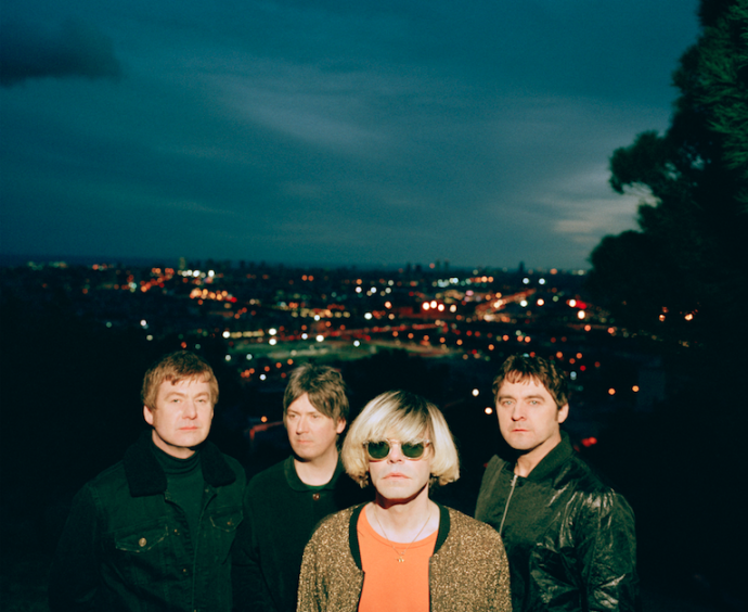 The Charlatans Interview with Northern Transmissions