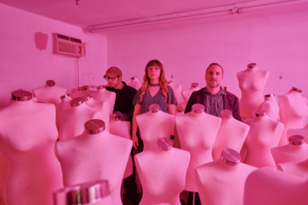 The Pauses Interview For Northern Transmissions