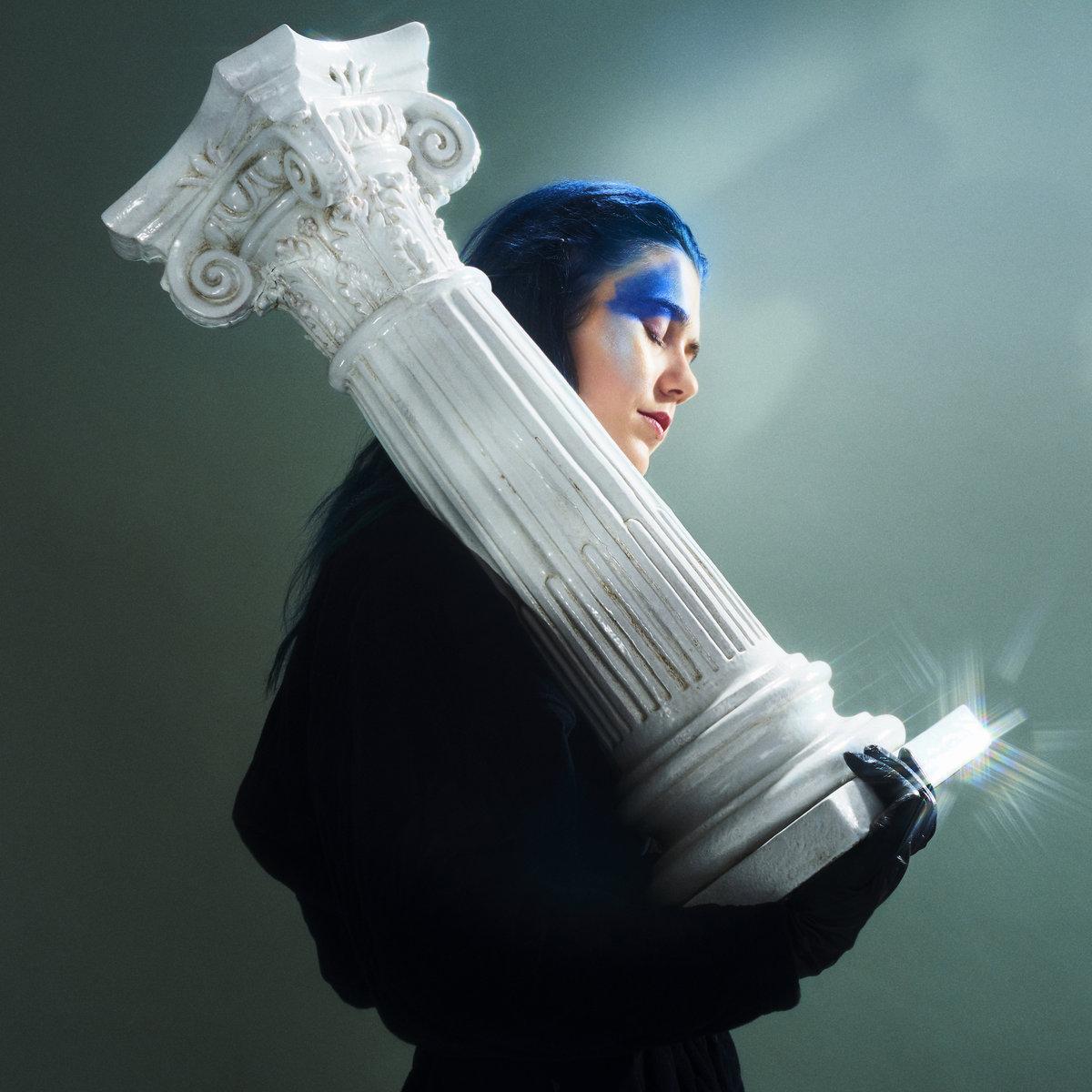Wallgrin streams new album Bird/Alien