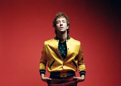 Albert Hammond Jr. releases new video