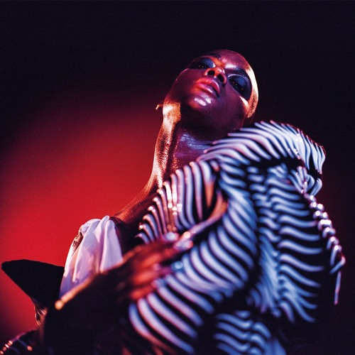 """Solice"" by Lotic is Northern Transmissions 'Song of the Day'"