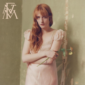 'High as Hope' by Florence+The Machine album review