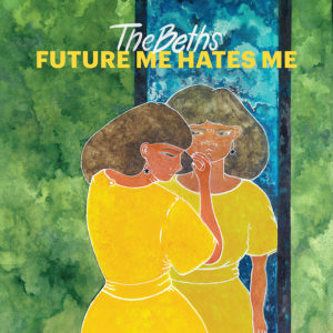 """""""Future Me Hates Me"""" by The Beths is Northern Transmissions' 'Song of the Day'"""