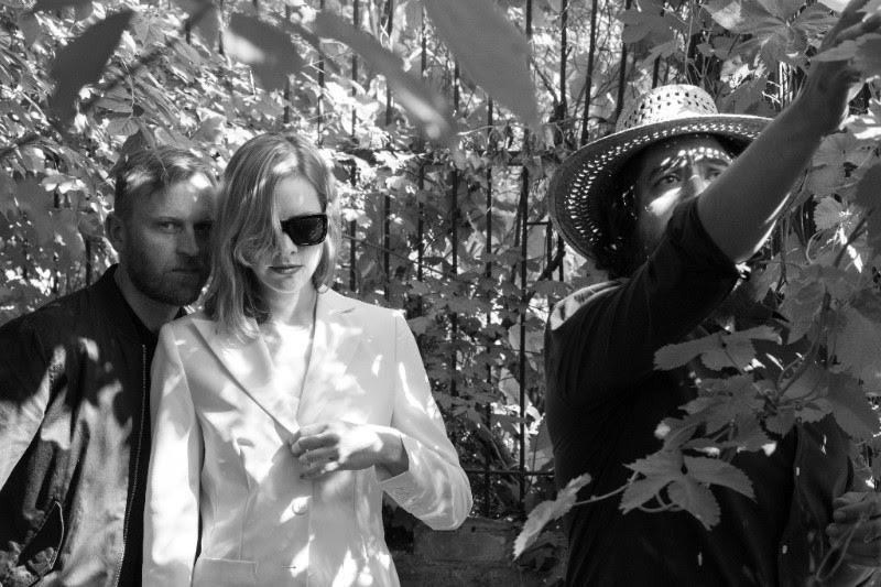 Exploded View announce new LP for Sacred Bones. 'Obey