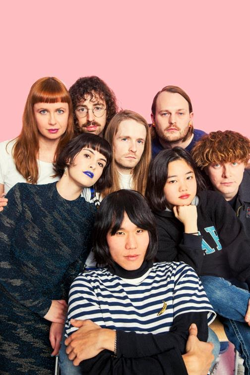 """Dan The Automator has remixed the Superorganism single """"I Wanna Be Famous"""""""