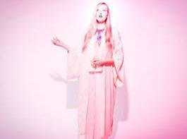 "Völuspa debuts new single ""Feel You"""