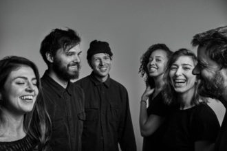 """Dirty Projectors have debuted their new video for """"That's A Lifestyle"""". The track is off the band's forthcoming album 'Lamp Lit Prose'"""