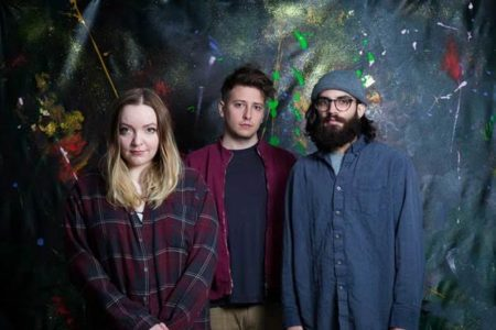 """""""Knocking"""" Basement Revolver is Northern Transmissions 'Song of the Day"""