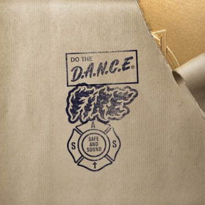 "Justice debut new single ""D.A.N.C.E.' x 'Fire' x 'Safe and Sound"""