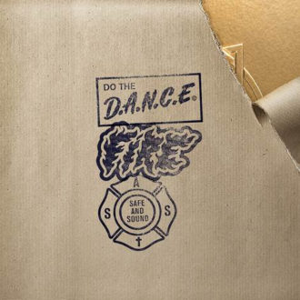 """Justice debut new single """"D.A.N.C.E.' x 'Fire' x 'Safe and Sound"""""""