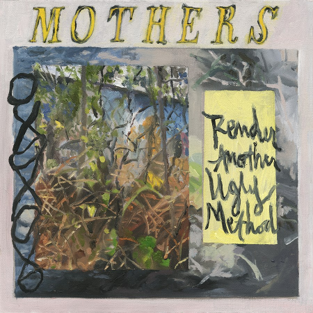 Mothers share details of their new album 'Render Another Ugly Method'