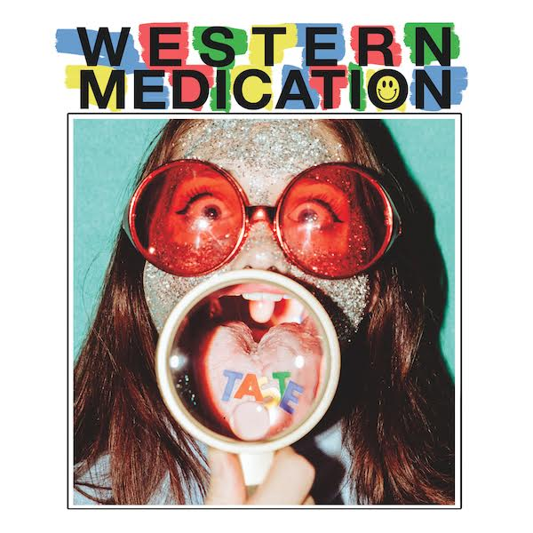 Western Medication stream new a