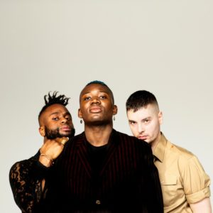 "Young Fathers release new Oscar Hudson directed video for ""Holy Ghost"""