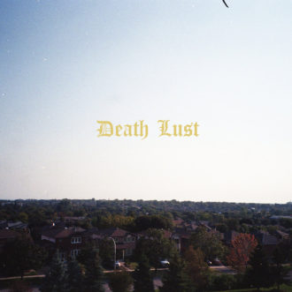 Chastity Death Lust Review For Northern Transmissions