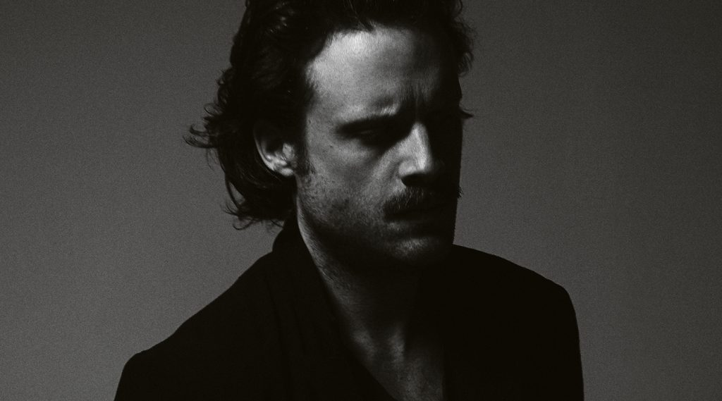 "Father John Misty debuts Chad Van Gaalen directed video for ""Date Night"""