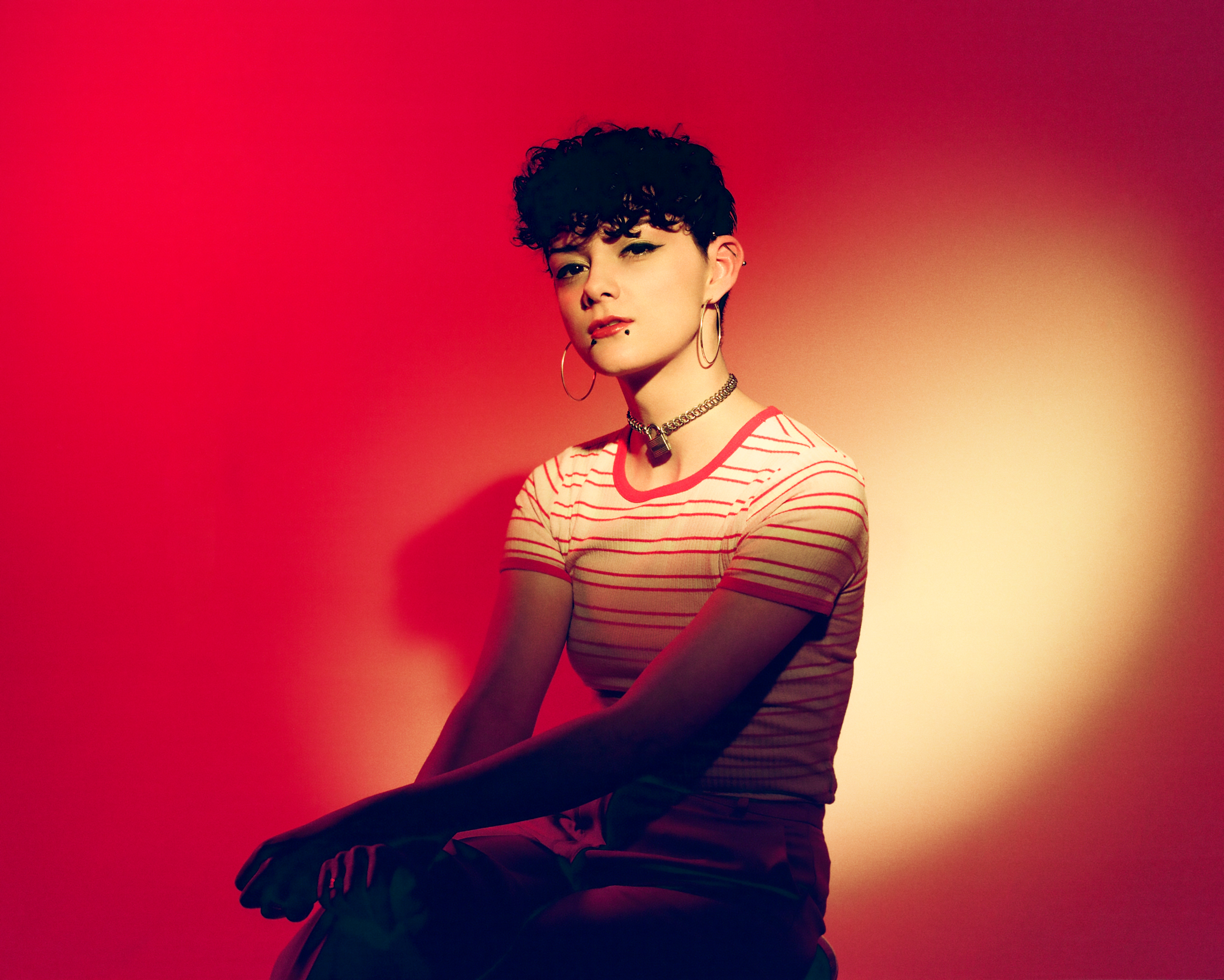 Jealous of the Birds' Naomi Hamilton interview with Northern Transmissions