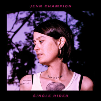 Jenn Champion Single Rider Review For Northern Transmissions