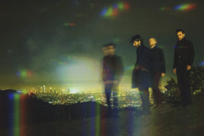 Lord Huron Interview For Northern Transmissions