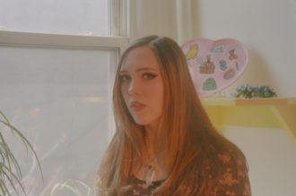"Soccer Mommy announces new tour dates with Kacey Musgraves, and video for ""Scorpio Rising"""