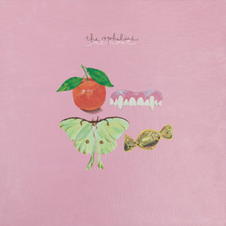 The Ophelias Almost Review For Northern Transmissions