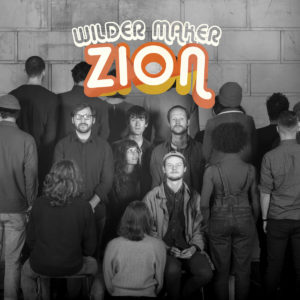 Wilder Maker Zion Review For Northern Transmissions