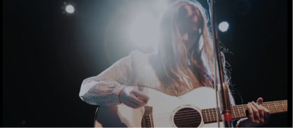 Jade Bird releases new ROA directed Mini Documentary 'Something American'.