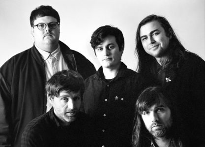 """""""Take the Doggie"""" by Shy Boys is Northern Transmissions Video of the Day."""