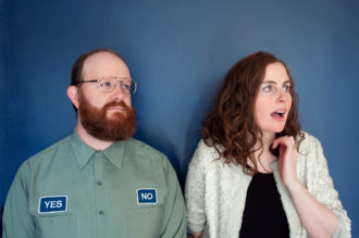 """""""Tick Tock (Frontrunner)"""" by Frontperson is our 'Video of the Day'"""