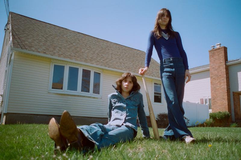 The Lemon Twigs announce new full-length 4AD release 'Go to School'
